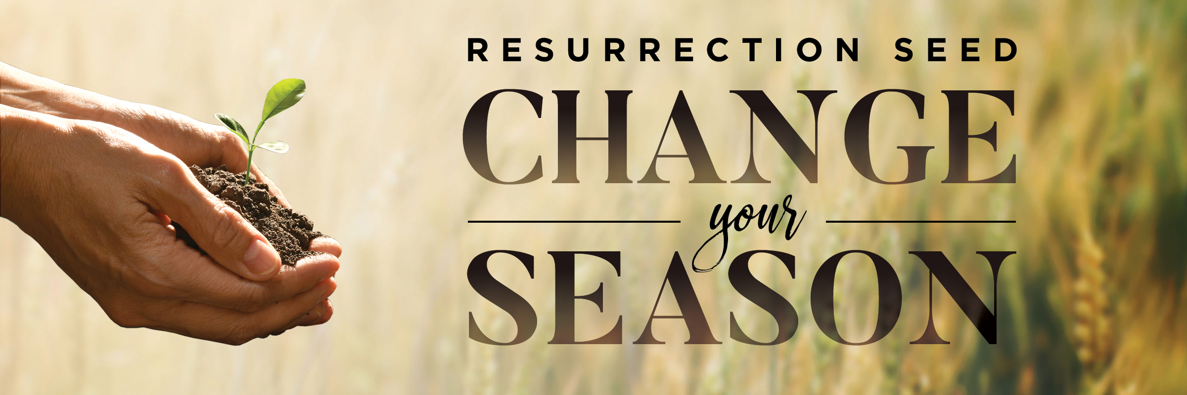 Change Your Season